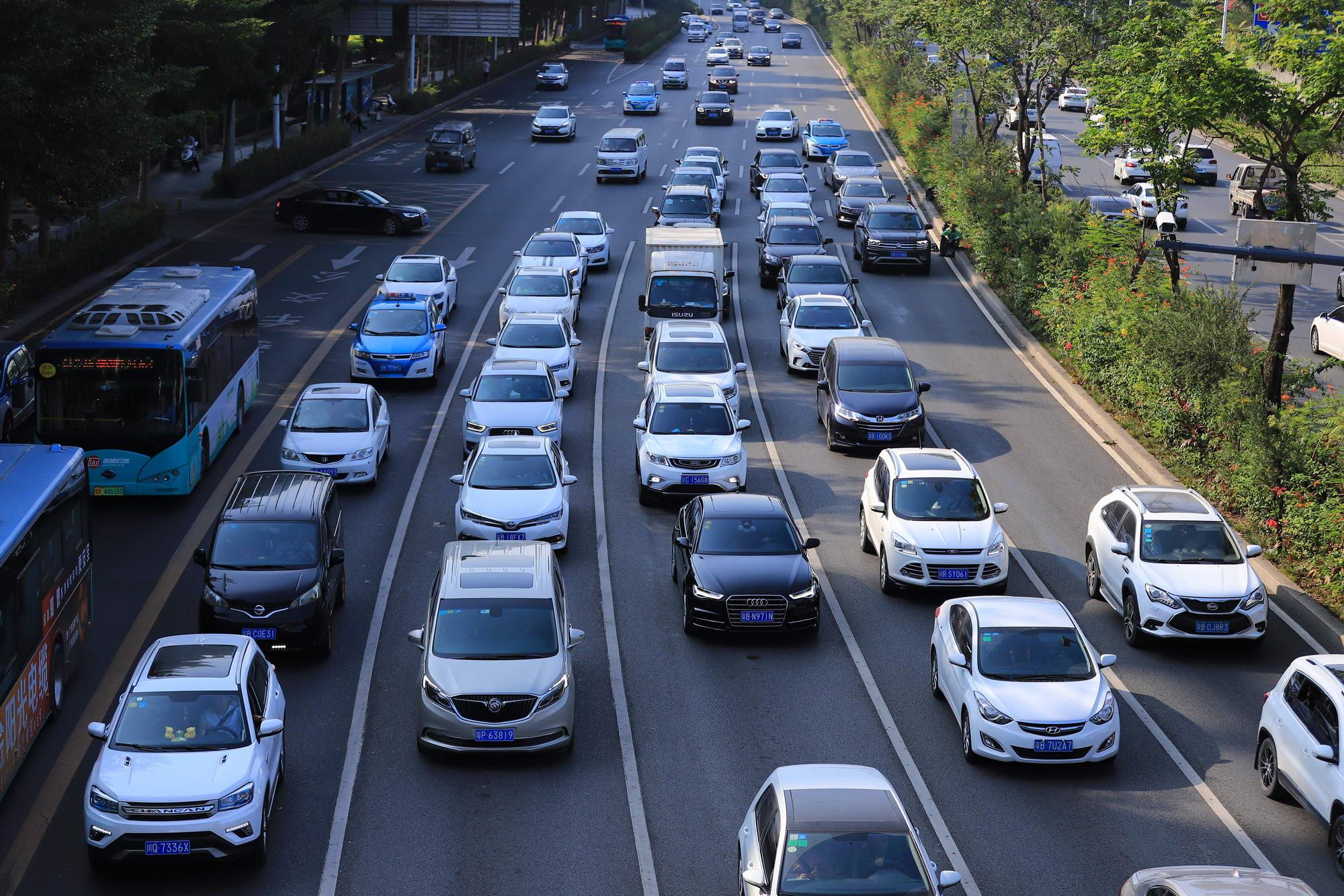报告显示:网约车服务认可度不断提高_O2O_电商报