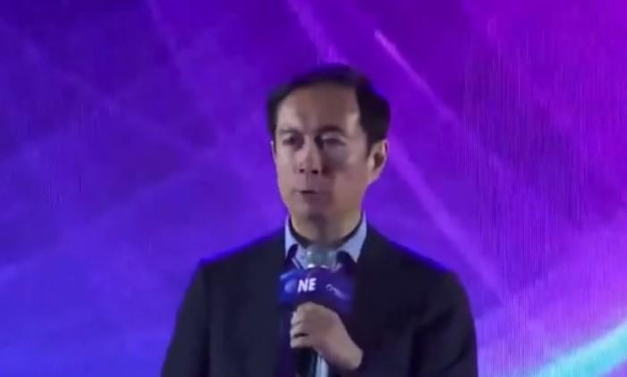 阿里CEO张勇:乐趣来源于创造价值而不是毁灭别人_人物_电商报